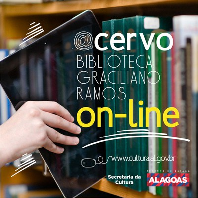Acervo On-line